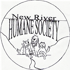 New River Humane Society 225