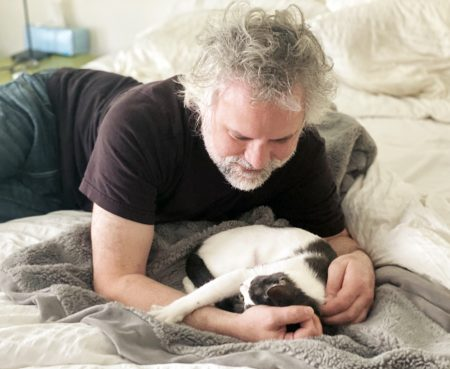 Why Two Pet Cats with COVID 19 in New York
