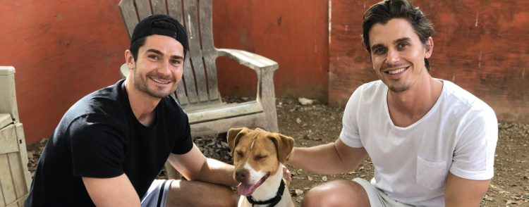Antoni at Austin Pets Alive 200318 160700 1