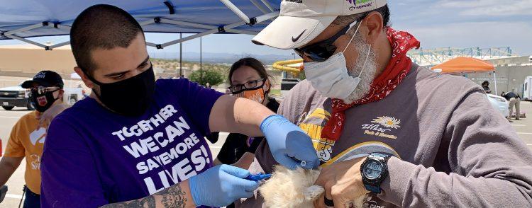 EPAS Vaccine Clinic 1