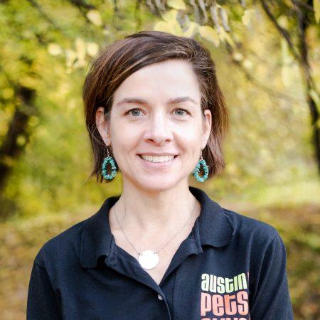 Dr. Ellen Jefferson