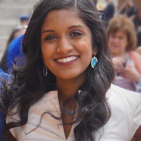 Ratnayaka Nipuni Headshot