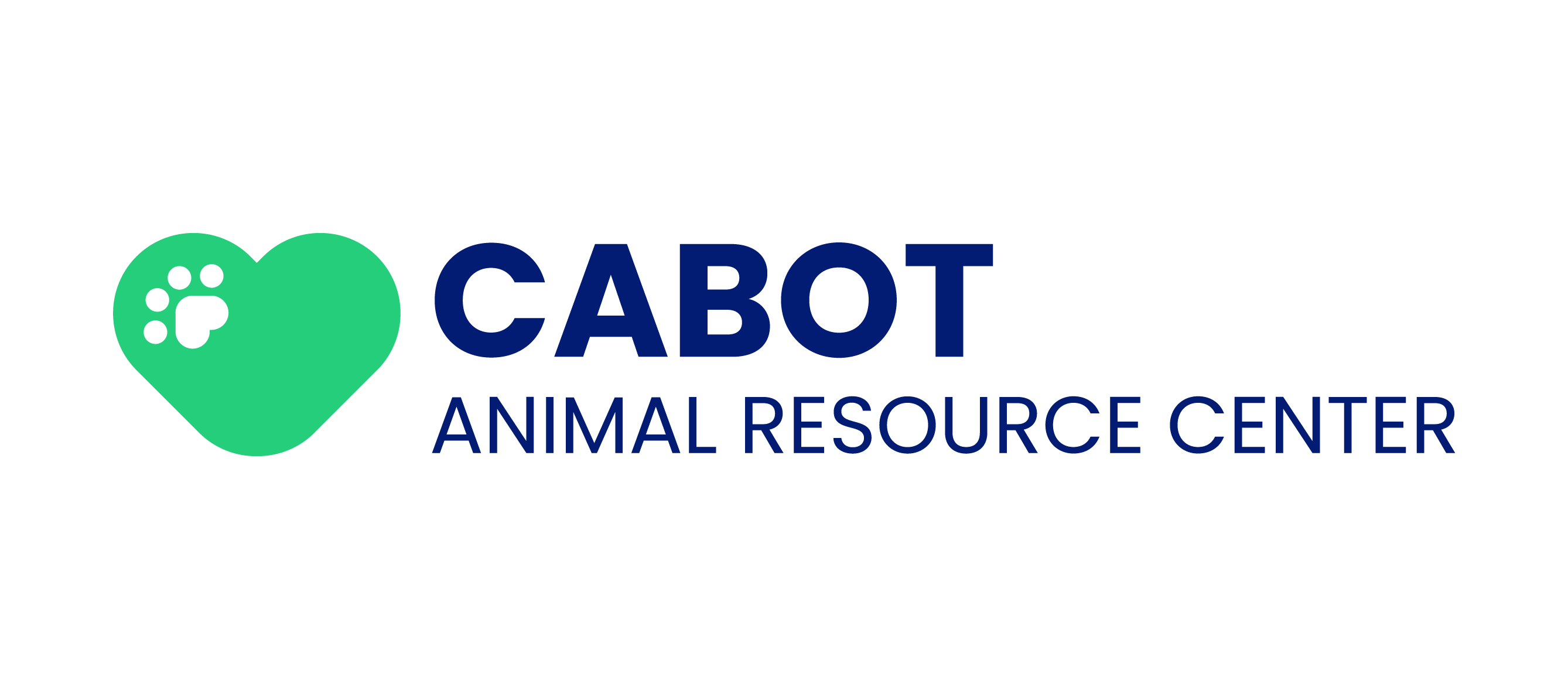 Cabot Animal Resource border