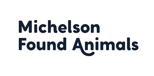 Michelson Found Animals Logo copy