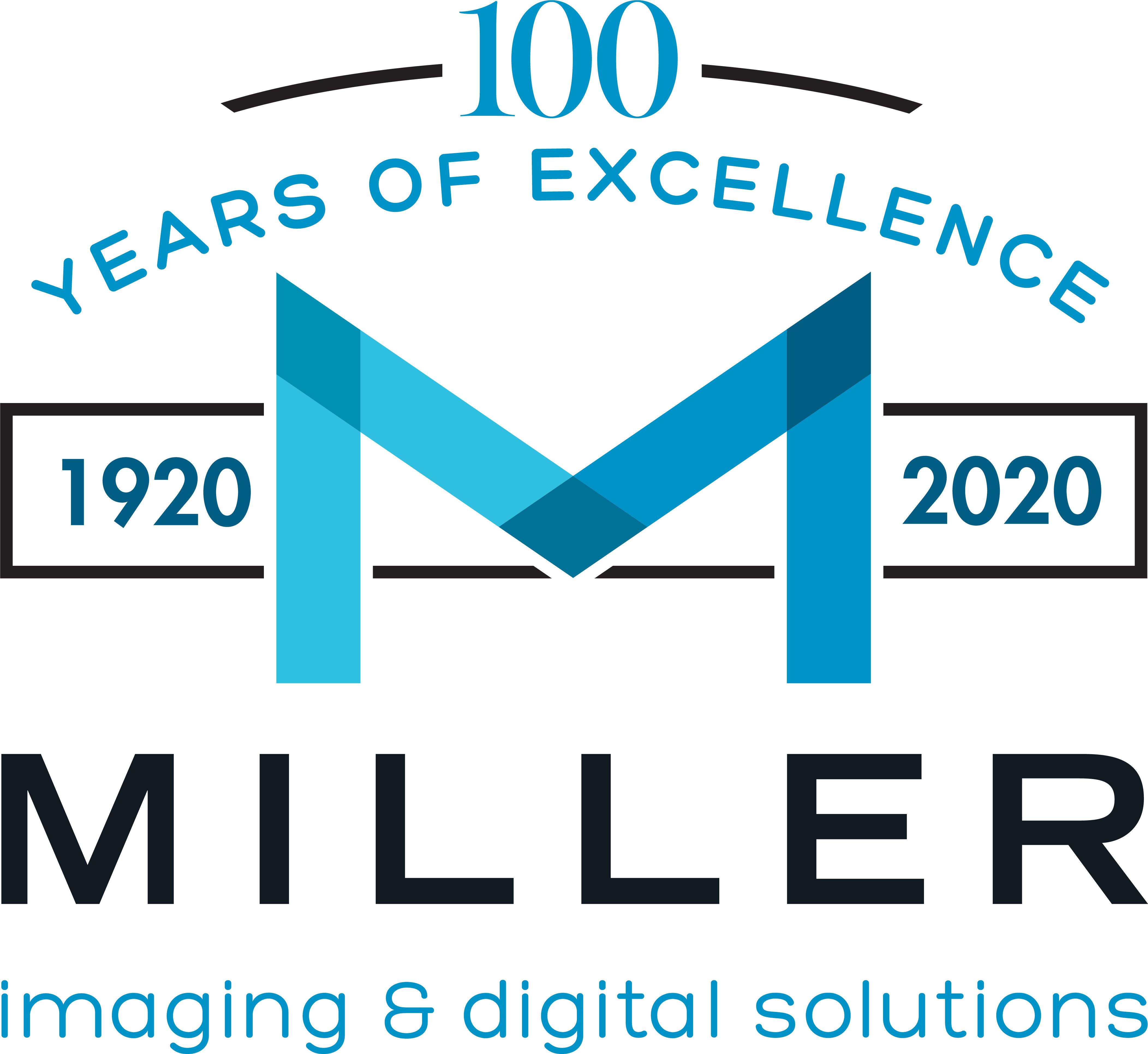Miller Logo 100 Year Main FINAL01 00