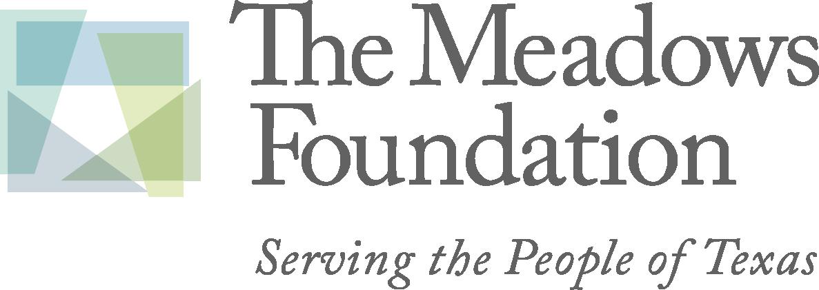 The Meadows Foundation Logo Hi Res