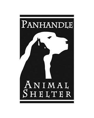 Panhandle animal shelter